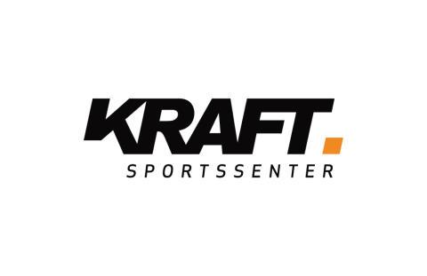 Logo Kraft sportssenter