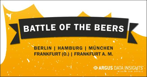 Battle of the Beers