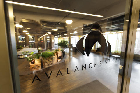 Nordisk Film Acquires Avalanche Studios