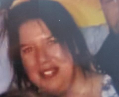 Missing: Jane Hunt