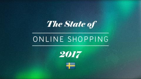 Rapport: Trenden att svenskar vänder sig till utländska webbutiker är fortsatt stark - Kina, Storbritannien, USA, Tyskland och Danmark är folkets favoritländer