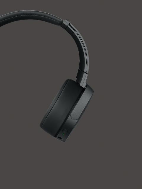 MDR-XB950N1 von Sony_schwarz_5