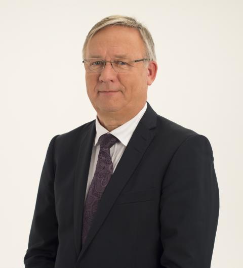 Myntdirektør Kjell Wessel_Det Norske Myntverket_foto Samlerhuset