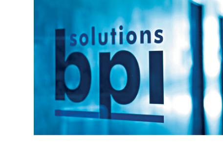 """COMPUTER Bild zeichnet bpi solutions auch 2019 mit dem Preis """"Trusted Solutions"""" aus"""