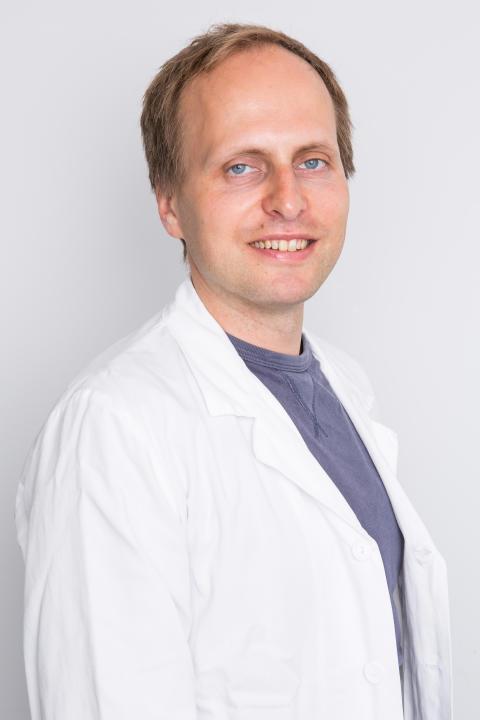 Sio Helse - Anders Sandvei