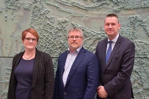 Sverigedemokraterna satsar på vårdpersonal och tillgänglighet i budgeten för 2021