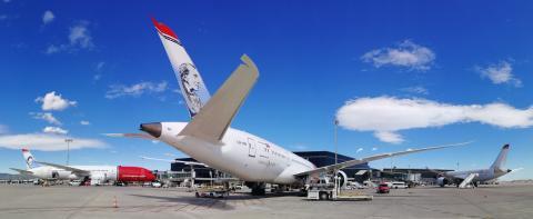 Norwegian culminó 2019 como la mayor aerolínea extranjera en Nueva York