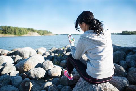 Det finska konceptet inom digital hälso- och sjukvård, Hälsobyn, omfattar nu även övriga nordiska länder