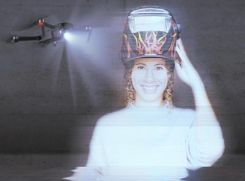 TEC inviterer til virtuelt åbent hus