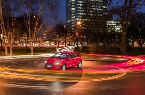 Ford Fiesta: nejprodávanější vůz Evropy!