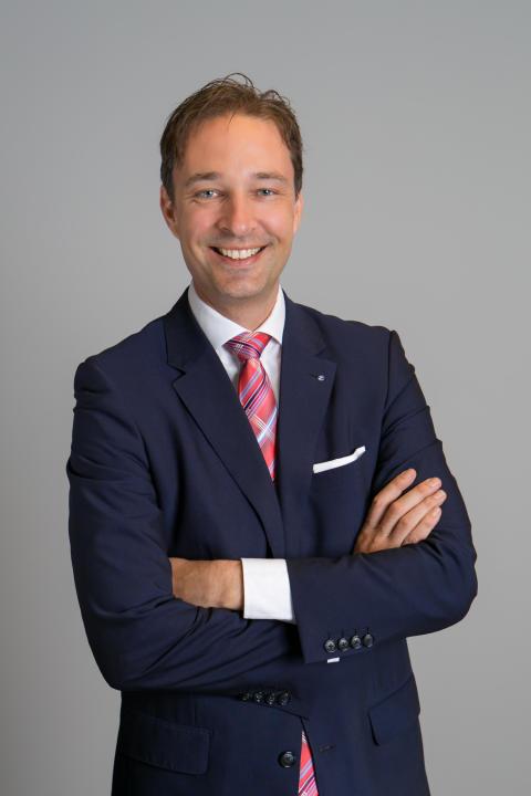 Yves Betz