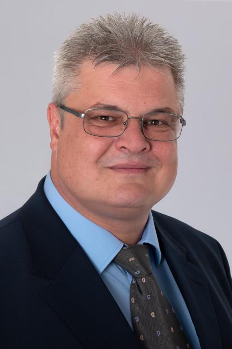 Alex Reichen