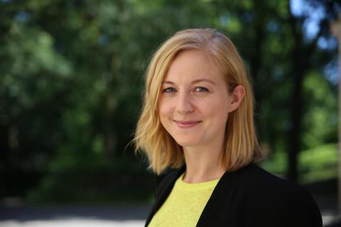 Anne Hardang (2), tannlege, SiO Helse
