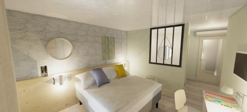 T Boutique Hotel Arcachon, Ascend Hotel Collection