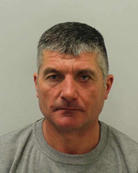Man jailed for raping woman as she walked home in Finchley