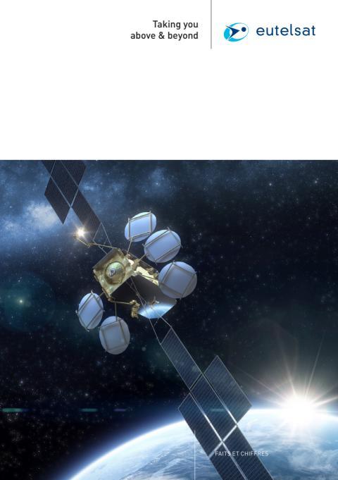 Eutelsat Faits et Chiffres