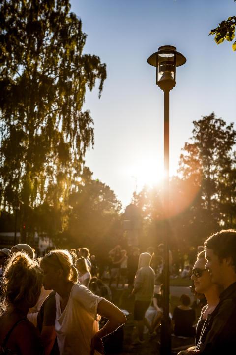 Hässleholm är 83:e bästa kommun att bo i