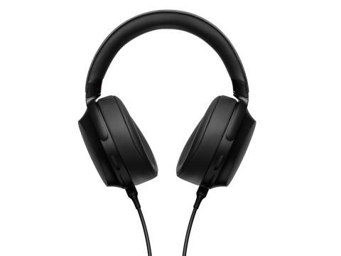 Poustvarite vzdušje žive glasbe s Sonyjevimi vrhunskimi slušalkami MDR-Z7M2