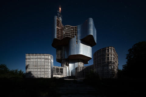 © Laurin Schmid, Germany, Shortlist, Professional competition, Architecture , 2020 Sony World Photography Awards (1)