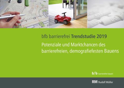 bfb barrierefrei – Trendstudie 2019