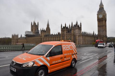 RAC issues pleas to Chancellor ahead of Spending Review and Autumn Statement