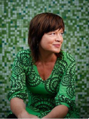 Ann-Marie Rauer (bild 2) - Årets Hässleholmare 2015