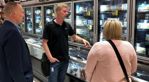 Kan danskt butikskoncept fungera i södra Sverige?