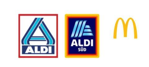 Personalpartnerschaft von McDonald's Deutschland und ALDI
