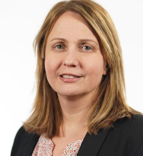 Carolyn Rich