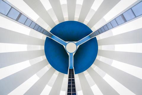 ©Nils Olof Wendel, Sweden, Shortlist, Open Architecture, 2016 Sony World Photography Awards