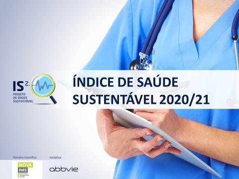 Conheça os resultados do Índice Saúde Sustentável 2020/21