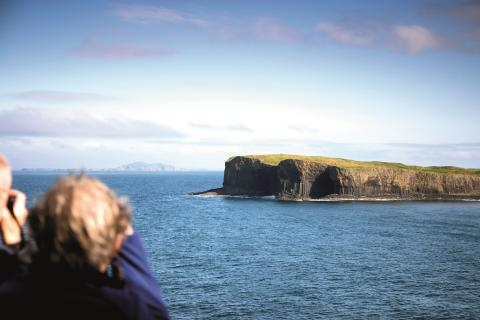 Fred. Olsen Cruise Lines unveils series of British Isles and scenic sailings as it prepares for July restart