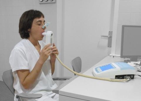 KOL minskar i befolkningen medan astma ökar