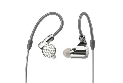 Sonyn Signature-lippulaivasarjaan uudet kuulokkeet