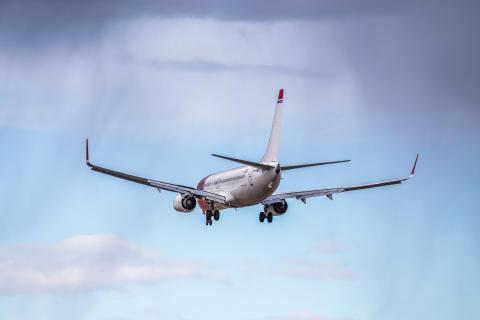 Norwegian lancerer ny rute fra Aalborg til Gran Canaria