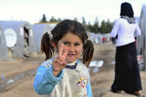 Syrian crisis: Moray ready to play its part