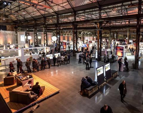 ArchitekTOUR 2018 - Hamburg