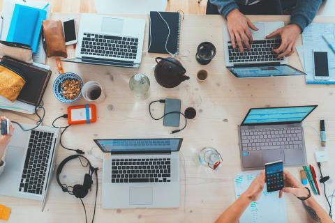 Visma förvärvar Årsredovisning Online Sverige AB och breddar sitt digitala erbjudande till småföretagare