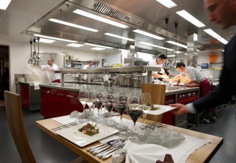 Kochbuch aus Südtirol mit einfachen Rezepten zum Nachkochen