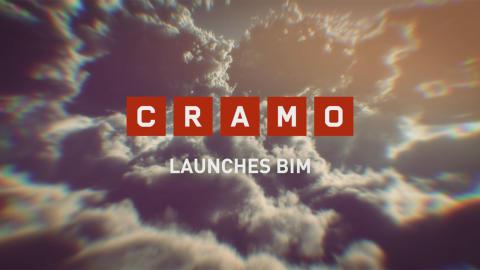 Cramo lanseeraa BIM:in Norjassa