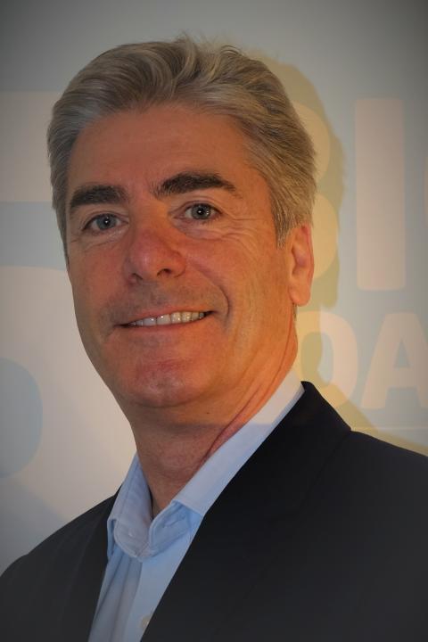 Peter Carless, Chief Engineer, Allianz Engineering, Construction & Power