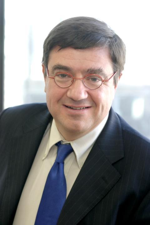 Didier Roux, Saint-Gobain