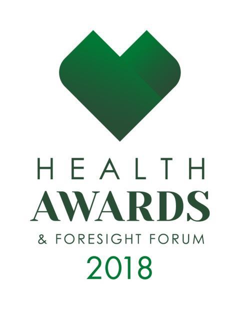Health Awards & Foresight Forum 2018 – ainutlaatuinen ikkuna terveysalan tulevaisuuteen
