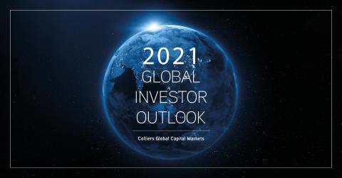 Colliers förutspår en 50-procentig ökning av investeringsaktiviteten under 2021