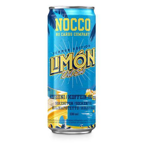 ¡Hola! NOCCO Limited Summer Edition 2020 on täällä!