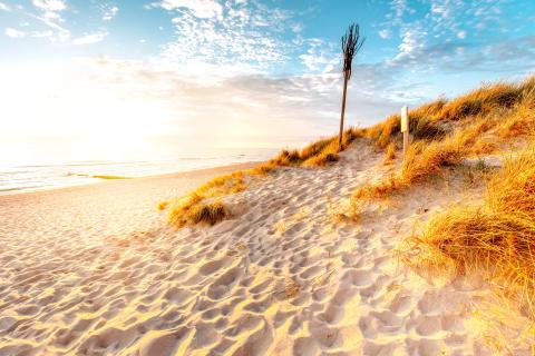 Ab an den Strand: Ein verlängertes Mai-Wochenende auf Sylt verbringen