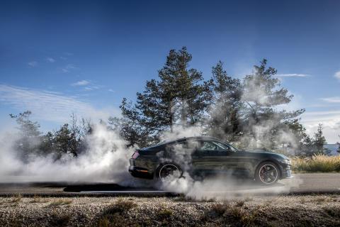 Ford Mustang je již počtvrté v řadě nejprodávanějším sportovním kupé na světě