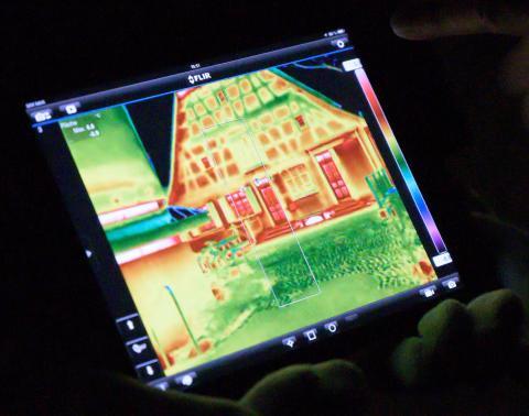 Leitfaden zum energieeffizienten Bauen und Sanieren