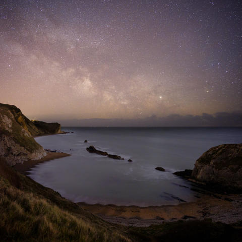 Sony 24mm Andrew Whyte Milky Way