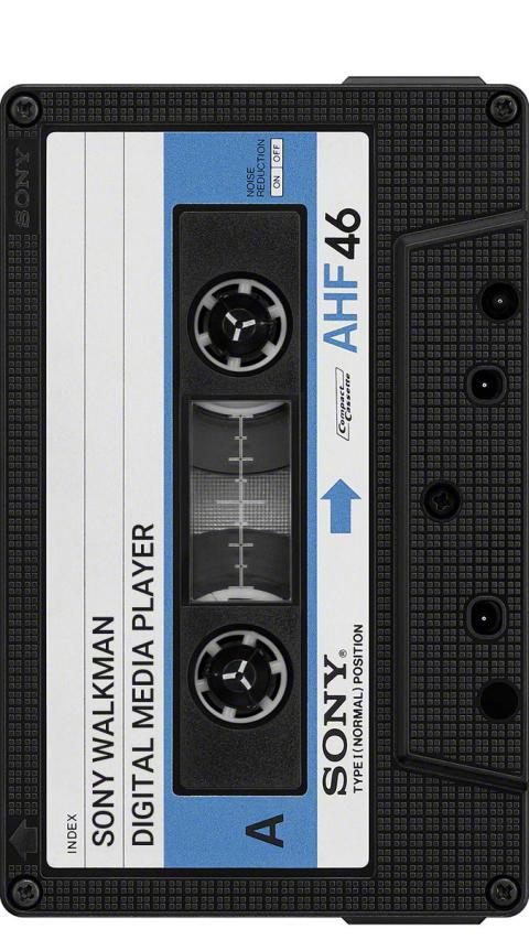 Walkman NW-ZX500 10
